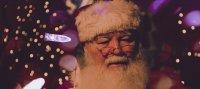 Kako je Djed Mraz doživio živčani slom