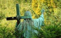Visi li kršćanstvo na križu?
