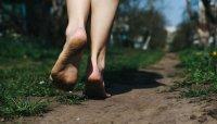 Duhovne i zdravstvene dobrobiti bosonoge šetnje