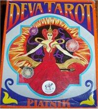 Deva Tarot - Božanski Tarot