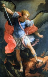 Anđeoski vodič - Arkanđeo Mihael