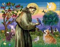 Molitva sv. Franje Asiškoga