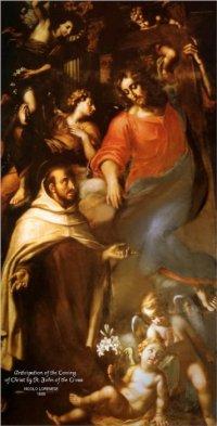Svetac dana – Sveti Ivan od Križa