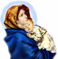 Svetac dana – Blažena Djevica Marija Bogorodica