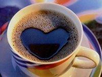 Kava je bila moj prvi medij...