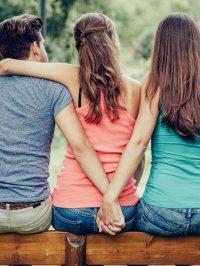 Vječna ljubavnica