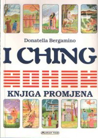 I CHING, knjiga promjena i moje mijene