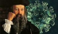 Stiže nešto mnogo gore od korone? Nostradamus predvidio 'veliku kugu' koja dolazi s mora