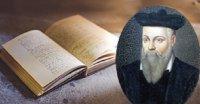 Šesto čulo - Duhovno istraživanje Nostradamusovog duhovnoga života