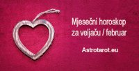 Mjesečni horoskop za veljaču / februar 2021