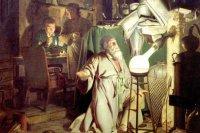HERMETIČKA MAGIJA, ALKEMIJA I ISLAM