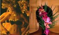Cvijet tiare-cvijet ljubavi