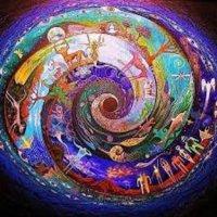 Šamanska koncepcija univerzuma
